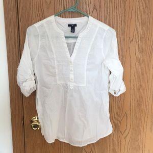 Gap Linen Tunic